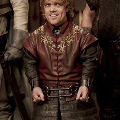 Game of Thrones Peter Dinklage Vest