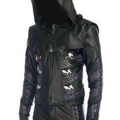 Arrow Season 5 Prometheus Jacket